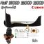Half Case Canon 1300D 1200D 1100D รุ่นเปิดแบตได้ thumbnail 4