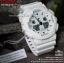 นาฬิกา Casio G-Shock GA-100CG Cracked pattern series รุ่น GA-100CG-7A ของแท้ รับประกัน1ปี thumbnail 2