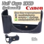 Half Case Canon 100D รุ่นเปิดแบตได้ ฮาฟเคส Canon 100D thumbnail 4