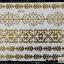 รหัส G สติ๊กเกอร์แทททู สีทอง คลิกเลือกลายด้านใน thumbnail 12