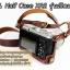 เคสกล้องหนัง XA2 รุ่น Full & Half Case เปิดแบตได้ Case Fujifilm XA2 XA1 XM1 เปิดแบตได้ thumbnail 7