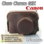 Case Canon G1X เคสกล้องหนัง แคนอน G1X thumbnail 3