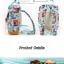 กระเป๋าเป้ใส่ กล้อง / notebook รุ่น Hand Backpack thumbnail 19