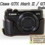 Half Case G7X Mark II / ฮาฟเคส G7XM2 รุ่นเปิดแบตได้ thumbnail 14