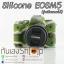 Silicone Case Canon EOSM5 รุ่นเปิดแบตได้ ซิลิโคน EOSM5 thumbnail 5