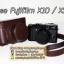 Case Fuji X10 X20 เคสกล้องหนังรุ่น Fujiflim X10 X20 thumbnail 4
