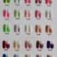 สีเจลทาเล็บ แบบกระปุก(เกาหลี) ใช้ทาได้ ต่อได้ ถอดได้ UV/LED 35วัตขึ้นไป thumbnail 68