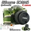 Silicone Case Canon EOSM5 รุ่นเปิดแบตได้ ซิลิโคน EOSM5 thumbnail 1
