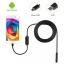กล้องงู usb-android 2IN1-7MM-5M-BLACK (7mm) 5m thumbnail 1