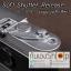 Soft Shutter Release รุ่น 10 mm นูนขึ้น สีเทา สำหรับ Fuji XT20 XT10 XT2 XE2 X20 X100 XE1 Leica ฯลฯ thumbnail 1