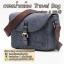 กระเป๋ากล้อง Mirrorless รุ่น Travel Bag สำหรับ XA3 XA2 GF8 A5100 A6000 EPL7 EM10 ฯลฯ thumbnail 9