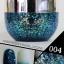 สีเจลทาเล็บ แบบกระปุก(เกาหลี) ใช้ทาได้ ต่อได้ ถอดได้ UV/LED 35วัตขึ้นไป thumbnail 25