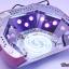 เครื่องอบเจลหลอดผสม LED/UV 48 วัตถ์ PRO-CURE stunning led technology สีชมพูม่วง thumbnail 12