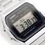 นาฬิกา คาสิโอ Casio STANDARD DIGITAL รุ่น A158WA-1 thumbnail 3