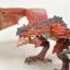 Revoltech Series No.121 Liolaeus Rathalos [RED] Monster Hunter NEW thumbnail 3