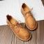 รองเท้าหนังลำลอง MMS2214 thumbnail 1