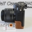 Half Case Canon EOSM5 รุ่นเปิดแบตได้ thumbnail 10