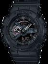นาฬิกา คาสิโอ Casio G-Shock Limited Military Black Series รุ่น GA-110MB-1A (CMG)