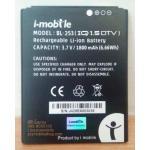 แบตเตอรี่ ไอโมบาย i-style8.6 DTV แท้ศูนย์ BL-253 (i-mobile i-style8.6 DTV)