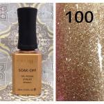 CHUJIE ขวดทอง 100