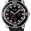 นาฬิกา คาสิโอ Casio STANDARD Analog'women รุ่น LTP-1327-1E