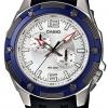 นาฬิกา คาสิโอ Casio STANDARD Analog'men รุ่น MTP-1326-7A2