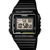 นาฬิกา คาสิโอ Casio STANDARD DIGITAL รุ่น W-215H-1AV