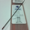 Tungsten Electrode 1.6x175mm Red.