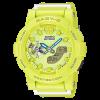 นาฬิกา Casio Baby-G Standard ANALOG-DIGITAL รุ่น BGA-185-9A ของแท้ รับประกัน1ปี (นำเข้า Japan)