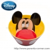 ชาม Mickey mouse Disney-USA
