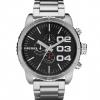 นาฬิกาข้อมือ ดีเซล Diesel Men's XL Franchise Chronograph Watch รุ่น DZ4209
