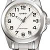 นาฬิกา คาสิโอ Casio STANDARD Analog'women รุ่น LTP-1215A-7B2