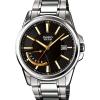 นาฬิกา คาสิโอ Casio STANDARD Analog'men รุ่น MTP-E102D-1AV