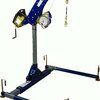 ชุดอุปกรณ์สำหรับงานในพื้นที่อับอากาศ,SALA รุ่น Modular davit Arm