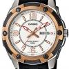 นาฬิกา คาสิโอ Casio STANDARD Analog'men รุ่น MTP-1327-7A1
