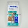 26150107AE DREMEL 107 เหล็กเจียร์แกน 3.2มม. โต2.4มม.(แพ็คละ 2ตัว)
