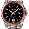 นาฬิกา คาสิโอ Casio STANDARD Analog'women รุ่น LTP-1296D-1A