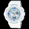 นาฬิกา คาสิโอ Casio Baby-G ANALOG-DIGITAL Beach Traveler series รุ่น BGA-190-7B