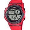 นาฬิกา Casio 10 YEAR BATTERY รุ่น AE-1000W-4AV ของแท้ รับประกัน 1 ปี