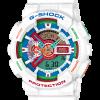 นาฬิกา Casio G-Shock Limited Multi-Color series Crazy Color 2016 รุ่น GA-110MC-7A ของแท้ รับประกัน1ปี
