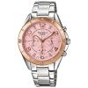 นาฬิกา คาสิโอ Casio SHEEN CHRONOGRAPH รุ่น SHE-5021SG-4A