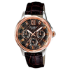 นาฬิกา คาสิโอ Casio SHEEN MULTI-HAND รุ่น SHE-3029GL-5A