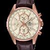 นาฬิกา Casio EDIFICE MULTI-HAND รุ่น EFB-302JGL-7A (Made in Japan) ของแท้ รับประกัน 1 ปี
