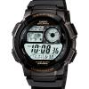 นาฬิกา คาสิโอ Casio 10 YEAR BATTERY รุ่น AE-1000W-1AV