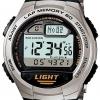 นาฬิกา คาสิโอ Casio 10 YEAR BATTERY รุ่น W-734D-1A