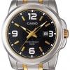 นาฬิกา คาสิโอ Casio STANDARD Analog'men รุ่น MTP-1314SG-1A