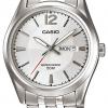 นาฬิกา คาสิโอ Casio STANDARD Analog'men รุ่น MTP-1335D-7A
