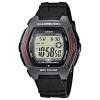 นาฬิกา คาสิโอ Casio 10 YEAR BATTERY รุ่น HDD-600-1A