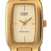 นาฬิกา คาสิโอ Casio STANDARD Analog'women รุ่น LTP-1165N-9C ออกแบบสไตล์ DKNY ดารานิยมใส่!!