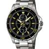 นาฬิกา คาสิโอ Casio STANDARD Analog'men รุ่น MTD-1077D-1A2V